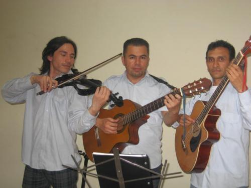 Serenata bogota, violin,flauta,guitarra,230000 con sonido,unica
