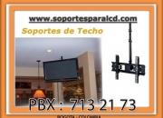 2304583 Soportes  para tv lcd 3d plasma Bogota