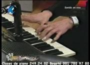 Clases de piano en bogotá para niños y adultos. profesores particulares.