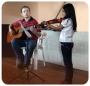 Curso Libre de Violín