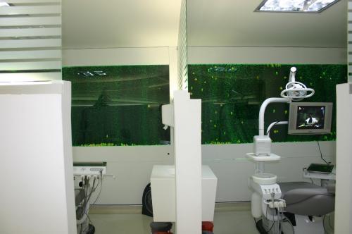 Alquilo espectacular clinica odontologica