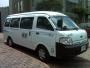 Transporte turismo y empresarial