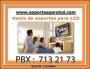 Instalcion televisor techo, Instalamos su tv plasma, LG. Bogota