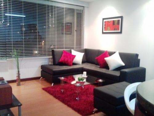 Alquiler apartamentos amoblados bogota colombia