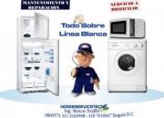 Servicio tecnico especializado samsung - mantenimiento y reparación de lavadoras