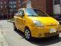 Vendo Taxi spark 2007
