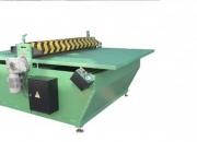 maquina troqueladora para cajas de cartón corrugado