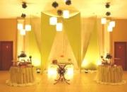 Alquiler de luces - sonido - tarimas - carpas -