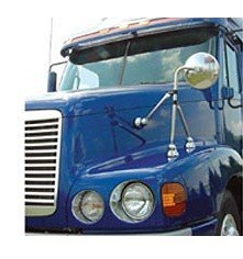 Fotos de Pequeña fabrica brazos y espejos bus y camion 3