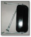 Fotos de Pequeña fabrica brazos y espejos bus y camion 2
