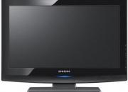 COMPRO LCD, PLASMAS TELEVISORES Y EQUIPOS DE SONIDO CON CD