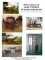 Muebles y sillas para oficina