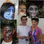 AEROGRAFIA, Murales, Body paint, cursos icopor, maquinas para cortar