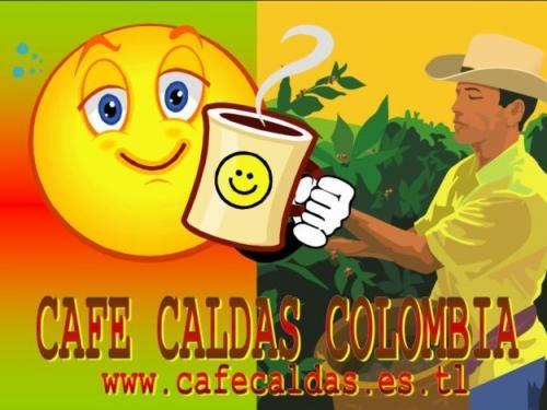 Empleo en cafe de caldas colombia - bogota