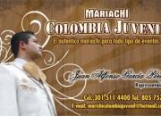 show de mariachis