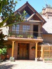 Arriendo hermosa casa en guaymaral