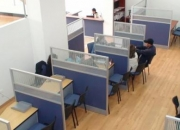 DIVISIONES de OFICINA ,CALL CENTER ,RECEPCIONES, CLOSET