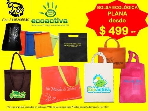 3dceb9763 Fotos de Bolsas publicitarias de tela en bogotá en Antioquia, Colombia