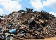 Compra de material de fundición y reciclaje
