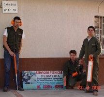 Fotos de Destapamos cañerias, plomeros bogota, servicio tecnico de plomeria 2