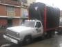 Transporte de mercancia y acarreos dentro y fuera de la ciudad