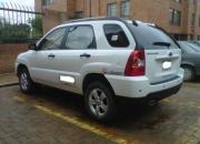 vendo camioneta kia sportage modelo 2012 placas publicas lista conntrabajo