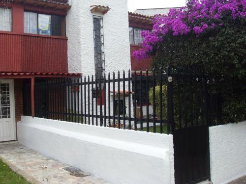 Vendo casa barrio minuto sector morisco