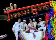 GRUPO MUSICAL DE TAMBORES. JOLGORIO ETNICO