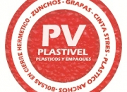 Bolsa de cierre hermetico plastivel