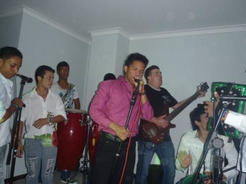 Fabulosa parranda vallenata - talento juvenil - contactanos al 3212709206 - 3008224547 - 2382153