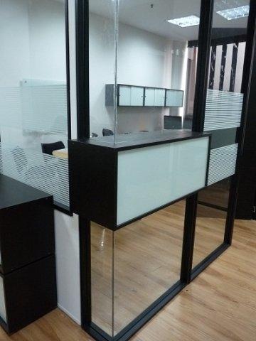 Fotos de Muebles y divisiones para oficina 4