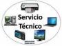 SOPORTE TECNICO, MANTENIMIENTO Y VENTAS DE COMPUTADORES