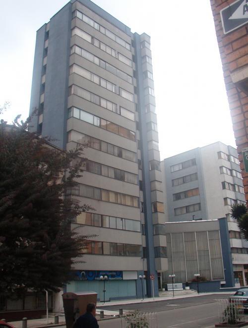 Apartamentos amoblados bogota-chapinero alto
