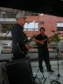 Parranda Vallenata y carnavalito en vivo...!!