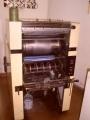 maquinas litograficas