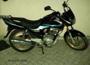 Vendo o cambio moto honda e-storm modelo 2007