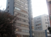 Apartamento amoblado bogota-chapinero alto