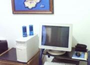 GANGA Excelente Computador Intel Pentium III