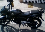 VENDO PULSAR 200 COLOR NEGRO - 2009