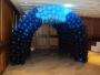 helio domicilios decoracion en globos