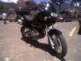 VENDO FREEWIND XF650. NEGRA HERMOZA MOD 2000