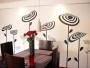 Decoracion en vinilo en Bogota con instalacion Gratis