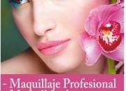 Escuela de maquillaje en Bogotá