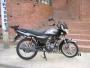 VENDO EXCELENTE MOTO AUTECO PLATINO  100 C.C.