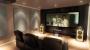 Instalacion teatros en casa, home theater