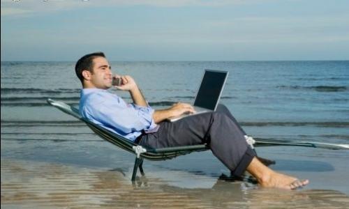 Trabajas muchas horas extras?