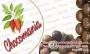 CHOCOMANIA: TRUFAS, CHOCOLATES Y OTRAS DELICIAS