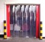 cortinas térmicas para camiones refrigerados.