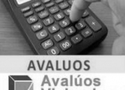 Avalúos de activos fijos inmobiliarios,  contables, financieros