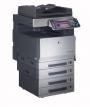 Impresora Láser Bizhub C252